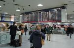 Penn Station by Alan Tarkus
